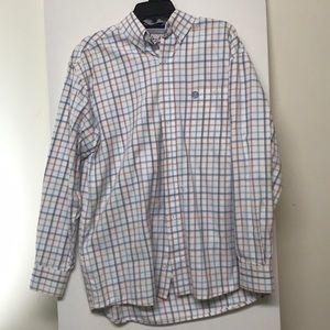 Western dress shirt
